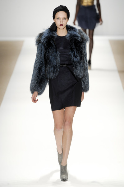 Luca Luca at New York Fall 2010