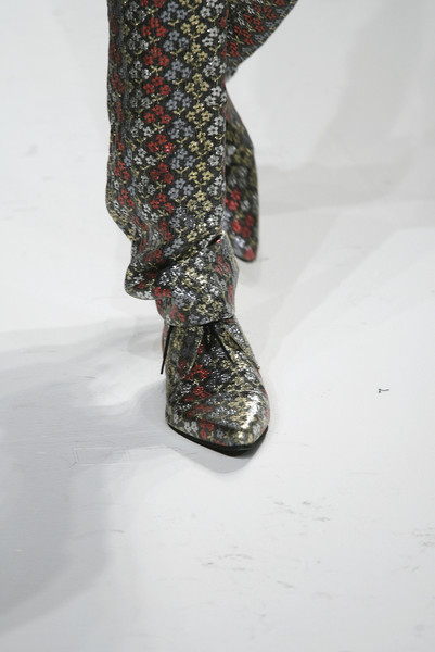 Luella Bartley at New York Spring 2007 (Details)