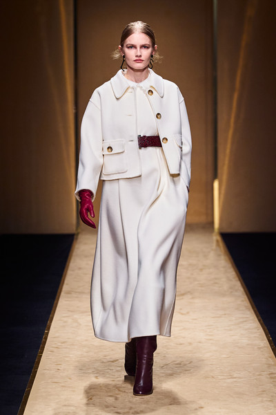 Luisa Spagnoli at Milan Fall 2020 [fashion,clothing,runway,uniform,fashion model,fashion show,fashion design,haute couture,coat,luisa spagnoli,fashion,runway,haute couture,fashion week,model,fashion model,milan fashion week,fashion show,paris fashion week,luisa spagnoli,runway,milan fashion week,fashion show,paris fashion week,fashion week,fashion,model,haute couture,fashion designer]
