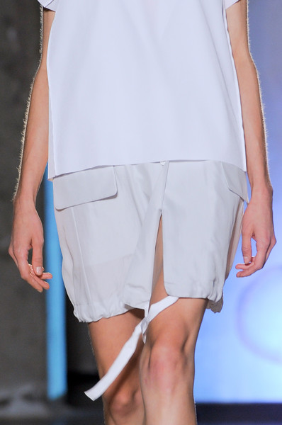 MM6 Maison Martin Margiela at New York Spring 2014 (Details)