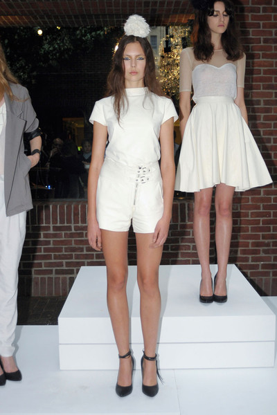 Mackage at New York Spring 2012