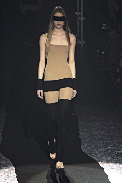 Maison Martin Margiela at Paris Spring 2008