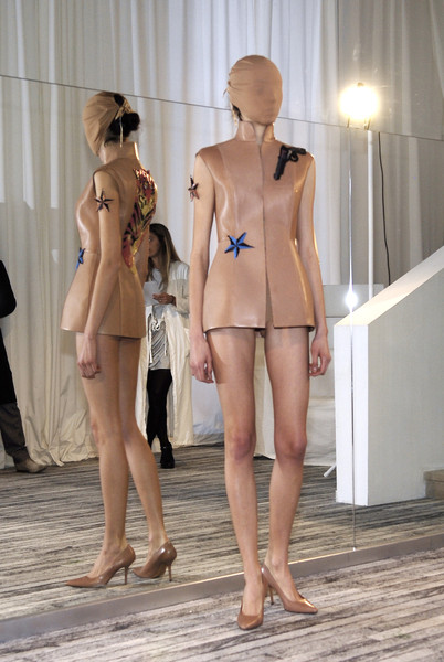 Maison Martin Margiela at Couture Spring 2009