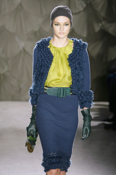 Malandrino at New York Fall 2008