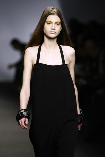 Malloni at Milan Fall 2007