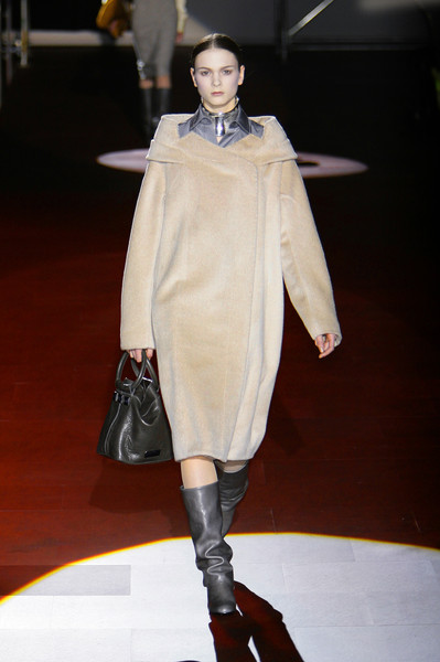 Marc Jacobs at New York Fall 2008