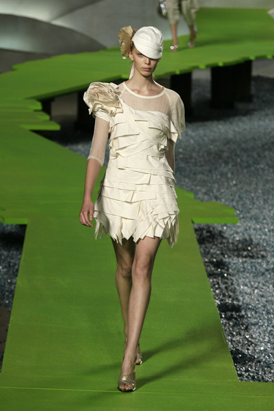 Marc Jacobs at New York Spring 2007