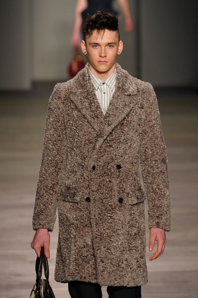 Marc by Marc Jacobs at New York Fall 2012