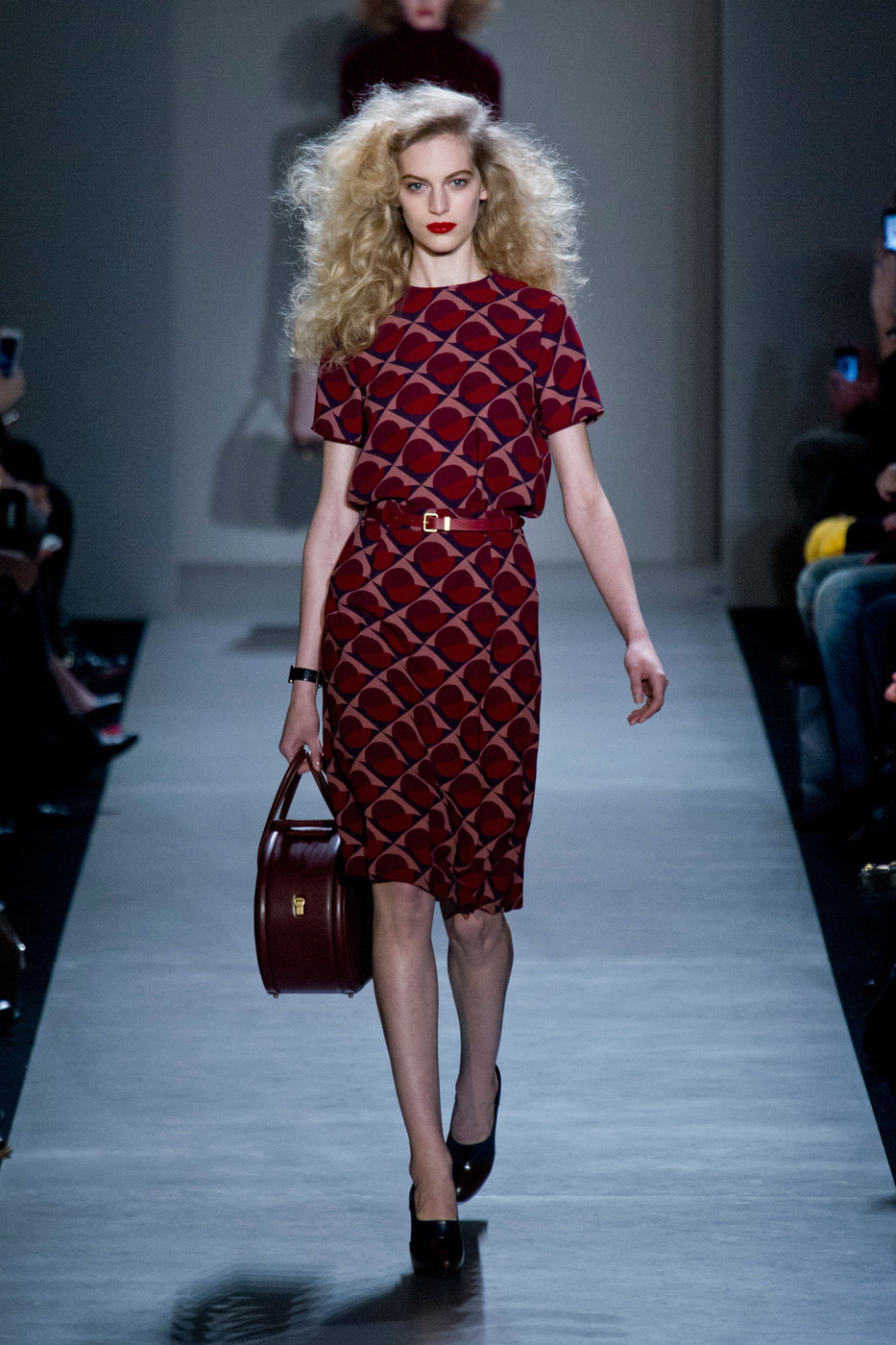 Marc by Marc Jacobs at New York Fashion Week Fall 2013 ...