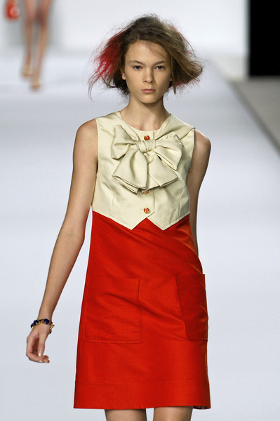 Marc by Marc Jacobs at New York Spring 2008