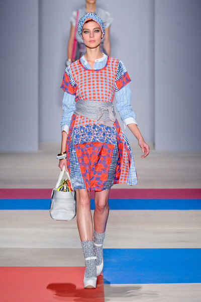 Marc by Marc Jacobs at New York Spring 2013