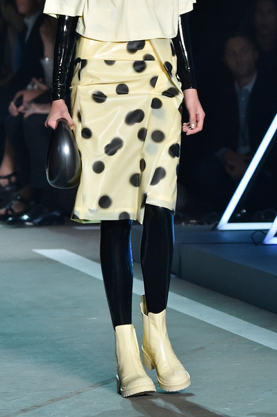 Marc by Marc Jacobs at New York Spring 2015 (Details)