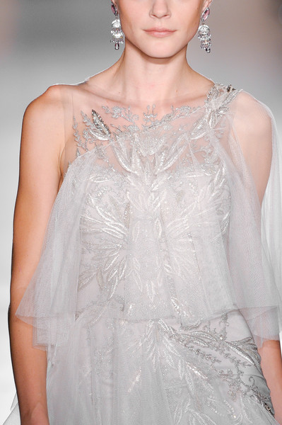 Marchesa at New York Spring 2013 (Details)