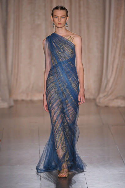 Marchesa at New York Spring 2013