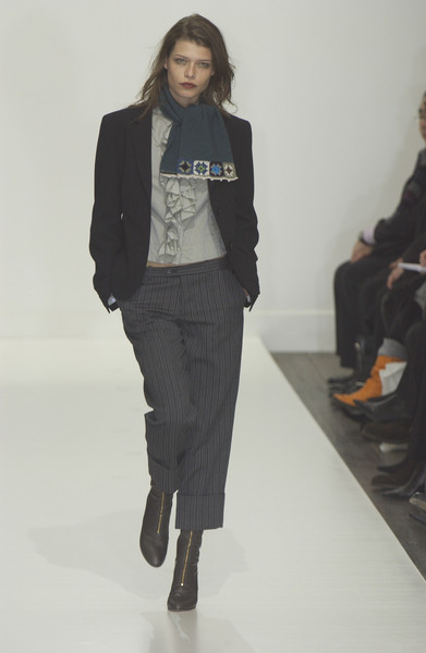 Margaret Howell at London Fall 2004