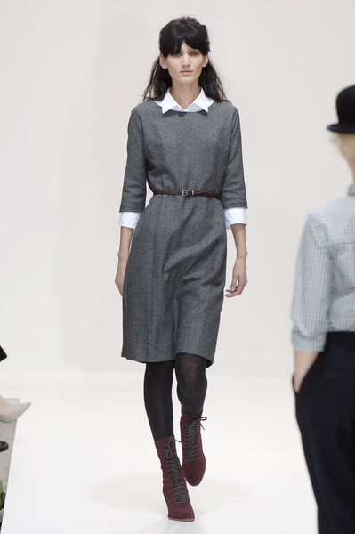 Margaret Howell at London Fall 2006