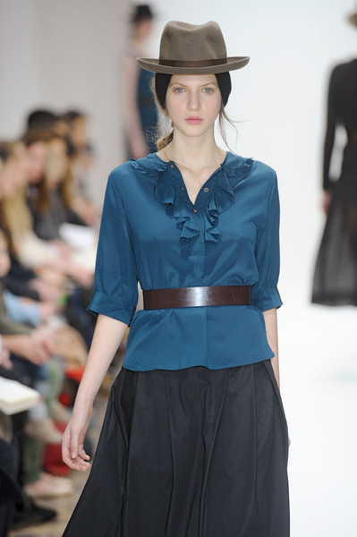 Margaret Howell at London Fall 2011