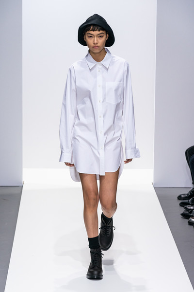 Margaret Howell at London Fall 2020