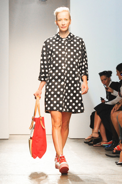 Marimekko at New York Spring 2013