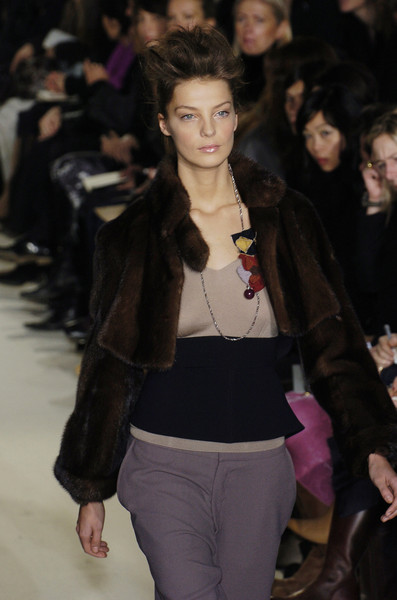 Marni at Milan Fall 2004