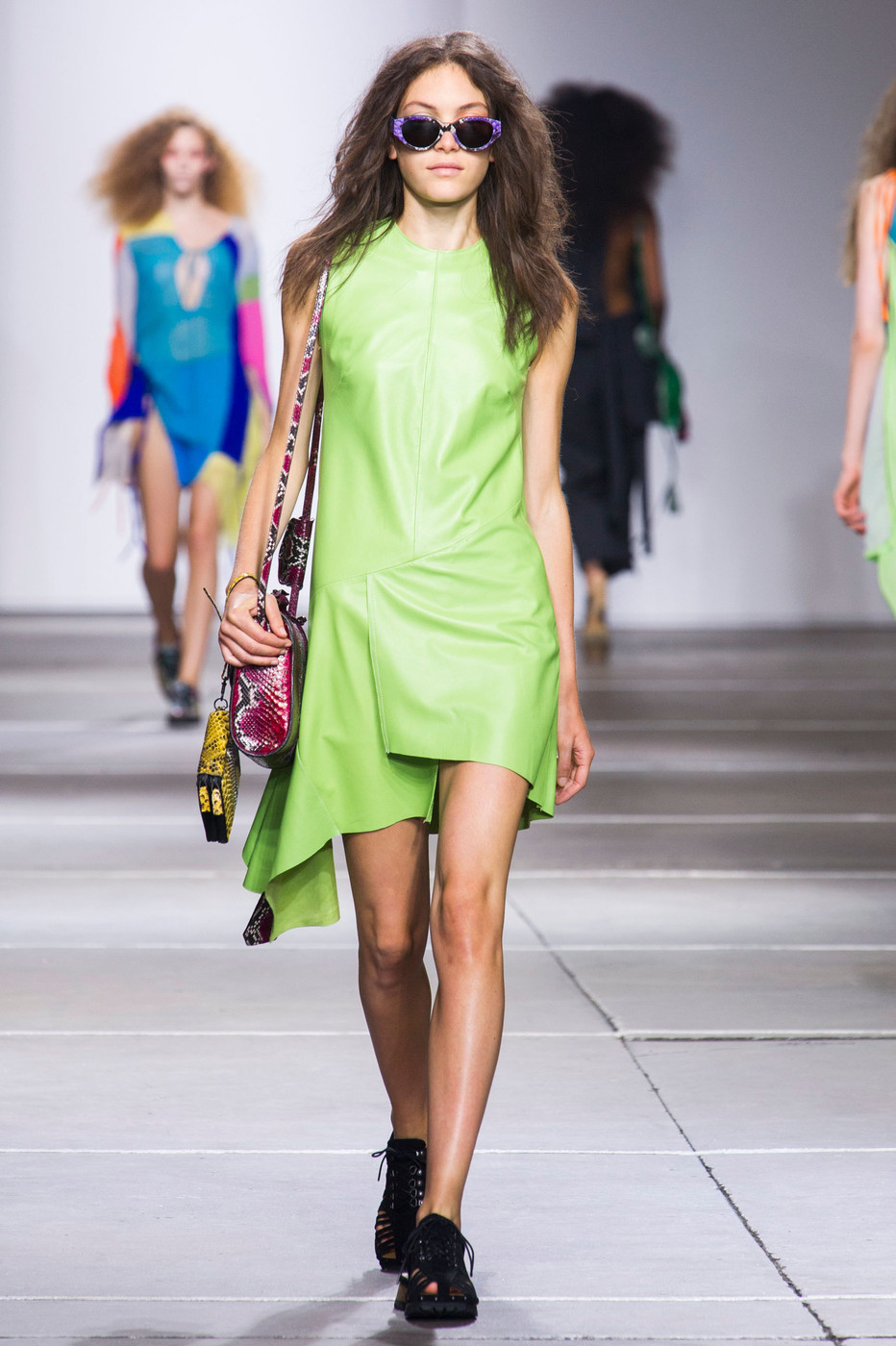 To acquire Spring marquesalmeida runway picture trends