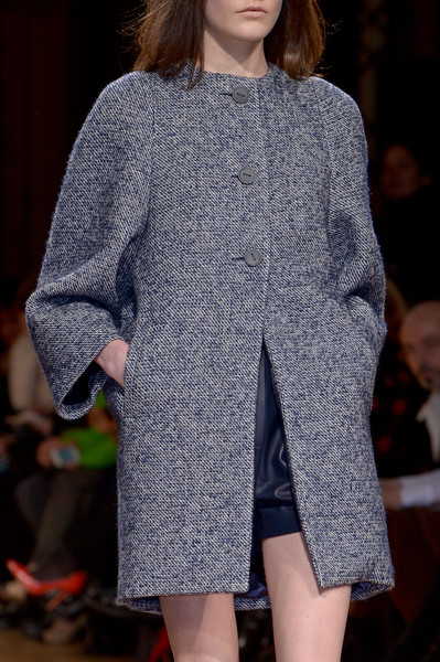 Martin Grant at Paris Fall 2013 (Details)