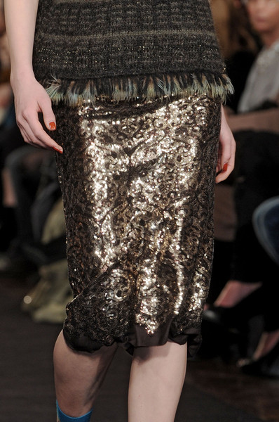 Massimo Rebecchi at Milan Fall 2011 (Details)