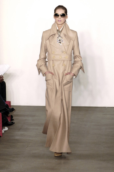 Matthew Williamson at New York Fall 2006