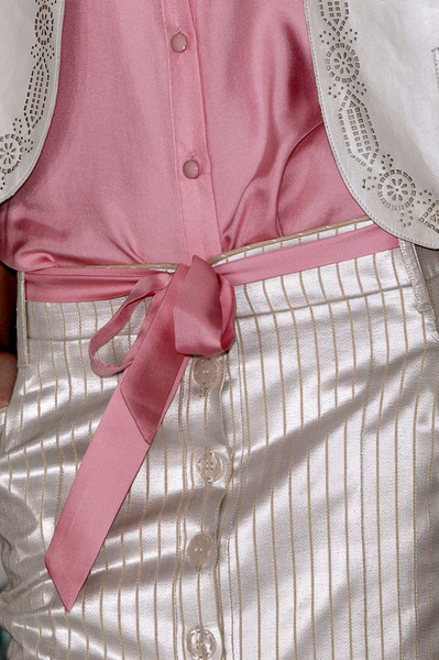 Matthew Williamson at New York Spring 2006 (Details)