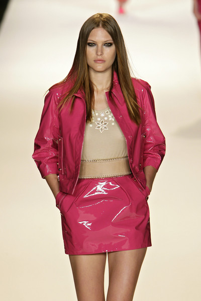 Matthew Williamson at New York Spring 2009