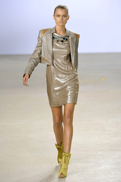 Matthew Williamson at London Spring 2010