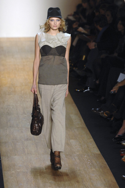 Max Azria at New York Fall 2008