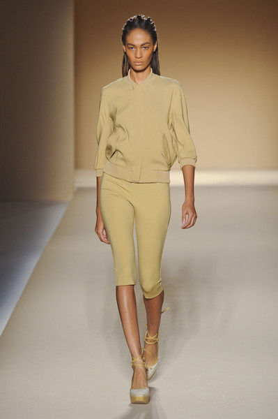 MaxMara at Milan Spring 2012
