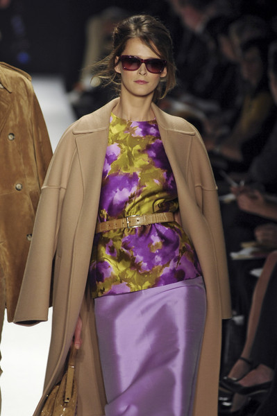 Michael Kors at New York Fall 2008