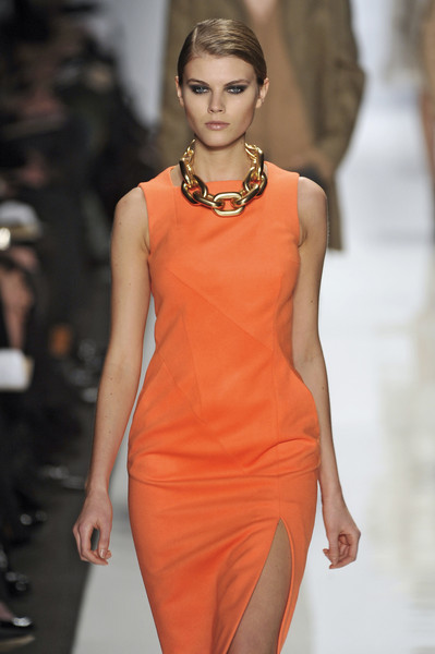 Michael Kors at New York Fall 2009