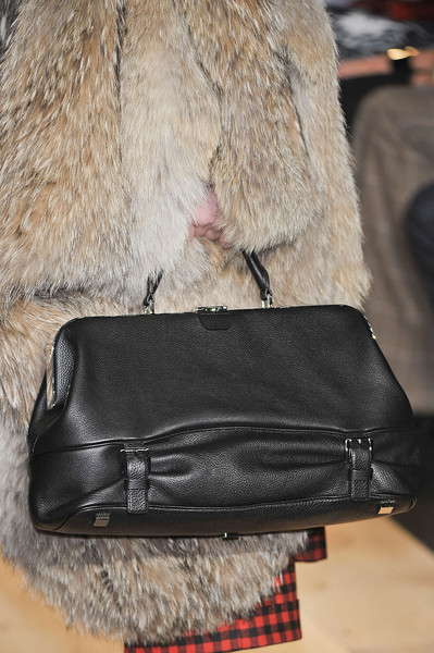 Michael Kors at New York Fall 2012 (Details)