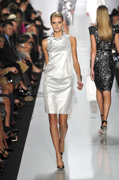 Michael Kors at New York Spring 2010