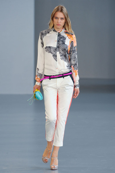 Michael van der Ham at London Spring 2012