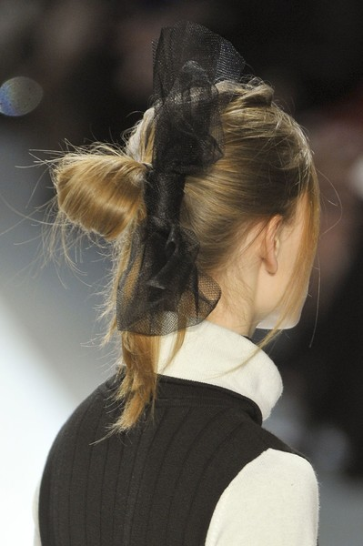 Milly at New York Fall 2012 (Details)