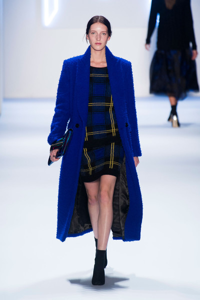 Milly at New York Fall 2013
