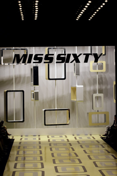 Miss Sixty at New York Spring 2008