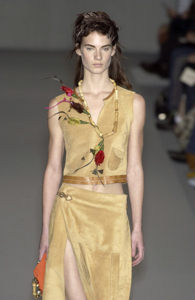 Miu Miu at Milan Spring 2004