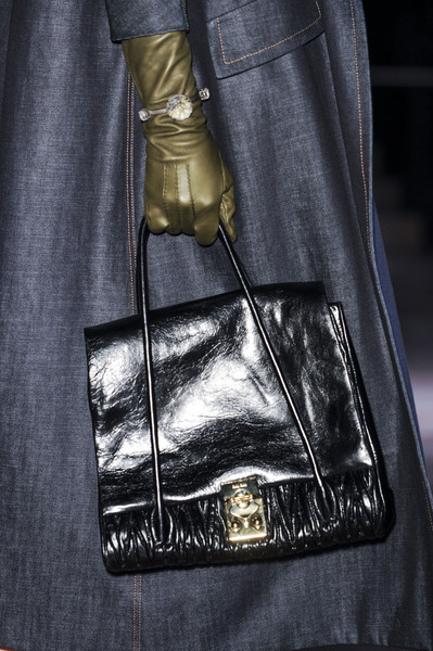 Miu Miu at Paris Spring 2013 (Details)