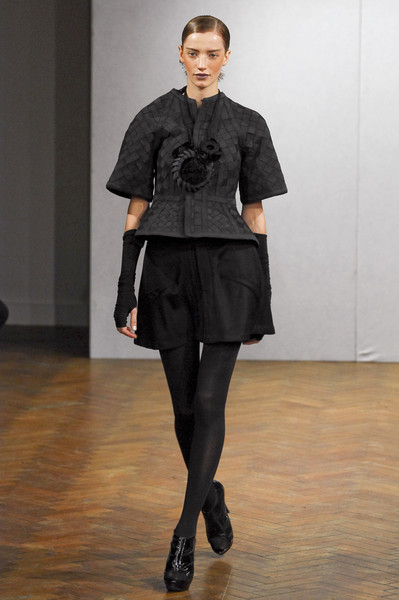 Modernist at London Fall 2008