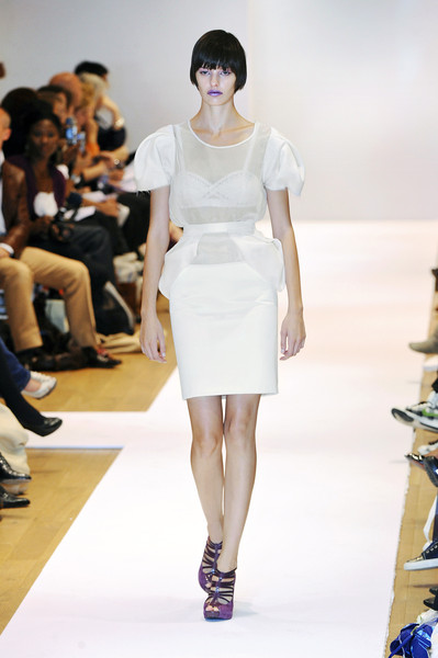 Modernist at London Spring 2009