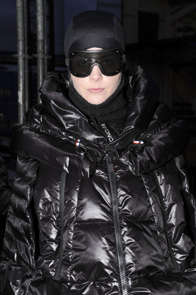 Moncler Grenoble at New York Fall 2010 (Details)