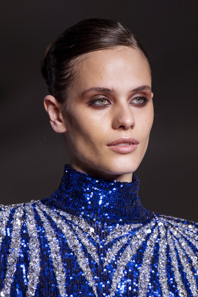 Naeem Khan at New York Fall 2020 (Details) [hair,fashion,eyebrow,hairstyle,beauty,fashion model,chin,haute couture,cobalt blue,electric blue,socialite,supermodel,naeem khan,fashion,haute couture,model,hair,runway,eyebrow,new york fashion week,haute couture,runway,supermodel,model,fashion,socialite,beauty.m]