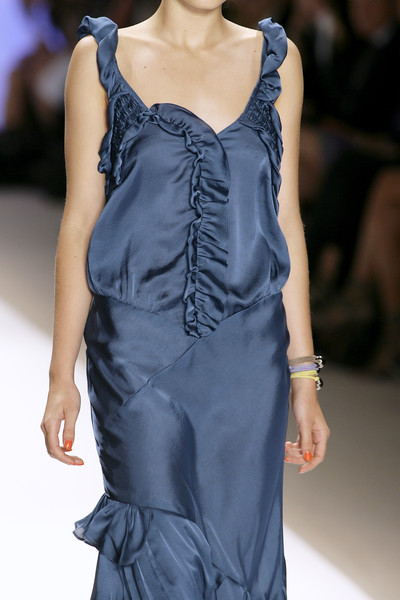 Nanette Lepore at New York Spring 2010 (Details)