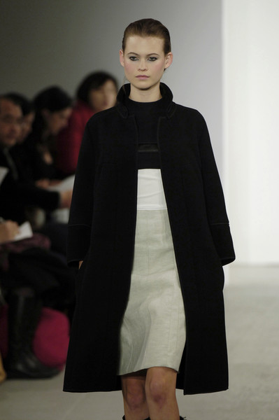 Narciso Rodriguez at New York Fall 2006
