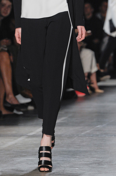 Narciso Rodriguez at New York Spring 2013 (Details)